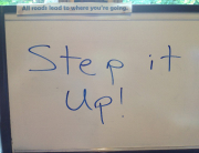 Step-It-Up
