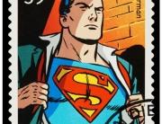superman pic-border