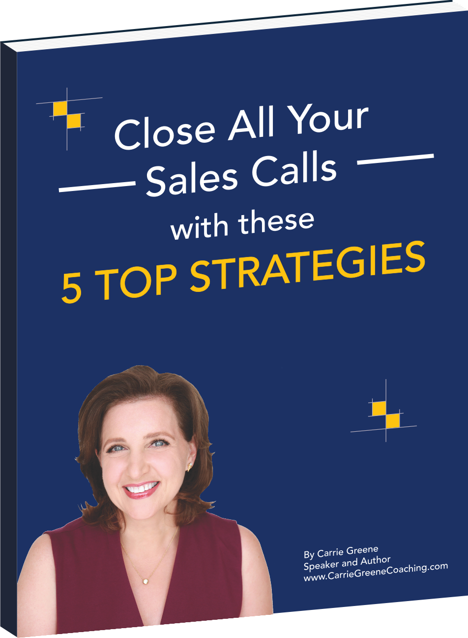 Close All Your Sales Call with These 5 Top Strategies