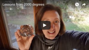 Lessons from 2000 degrees
